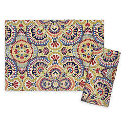 Fiesta® Rio Placemat and Napkin