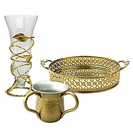 Classic Touch Relic Fine Giftware Collection in Gold