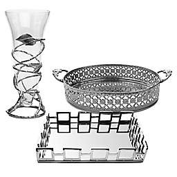 Classic Touch Relic Fine Giftware in Silver