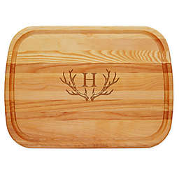 Carved Solutions Antler Everyday Board Collection