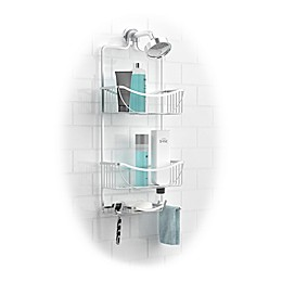 Better Living Aluminum 3-Tier Hanging Shower Caddy