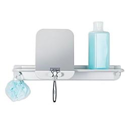 Better Living™ Glide Shower Shelf with Mirror