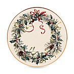Lenox® Winter Greetings® Bread and Butter Plate