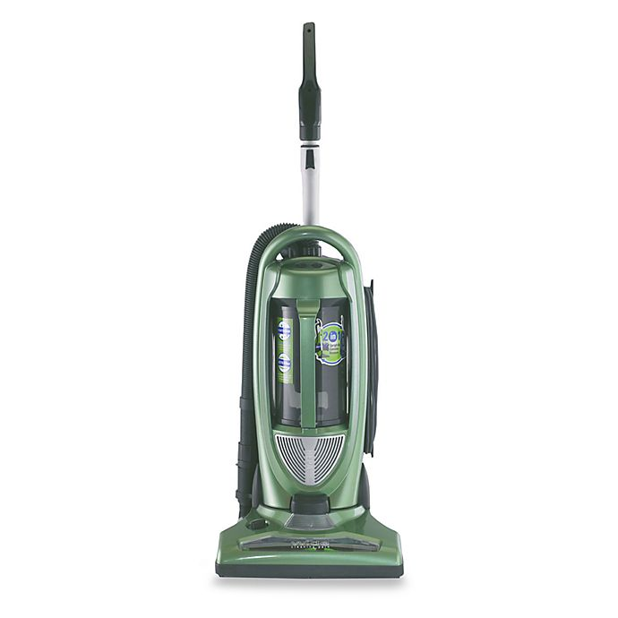 Alternate image 1 for germguardian® 2-in-1 Upright and Canister Vacuum