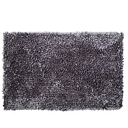 "Home Dynamix 24"" x 40"" Plush Oversized Bath Rug"