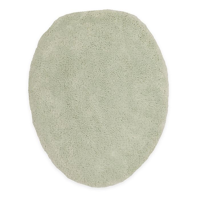 Alternate image 1 for Wamsutta® Ultra-Soft Universal Toilet Lid Cover