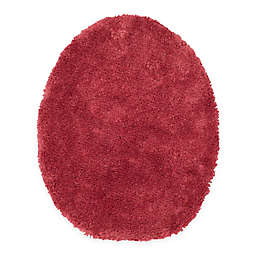 Wamsutta® Ultra Soft Universal Toilet Lid Cover in Rose
