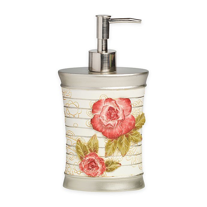 Alternate image 1 for Popular Bath Madeline Lotion Dispenser