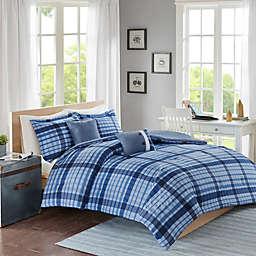 Intelligent Design Rowan Comforter Set