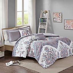 Intelligent Design Kylie Comforter Set