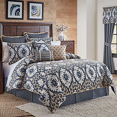 Croscill® Kayden Comforter Set