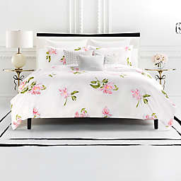 kate spade new york Breezy Magnolia Reversible Comforter Set