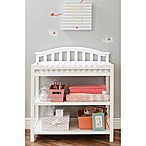 Sorelle Berkley Changing Table in White
