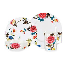 Spode® Isabella 4-Piece Place Setting