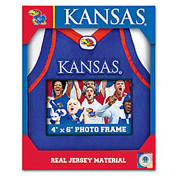 University of Kansas Uniformed Frame