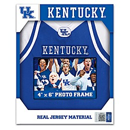University of Kentucky Uniformed Frame