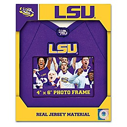 Louisiana State University Uniformed Frame