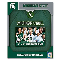 Michigan State University Uniformed Frame