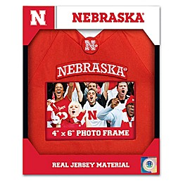 University of Nebraska Uniformed Frame