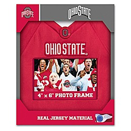 Ohio State University Uniformed Frame