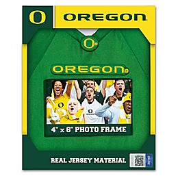 University of Oregon Uniformed Frame