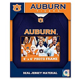 Auburn University Uniformed Frame