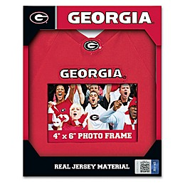 University of Georgia Uniformed Frame
