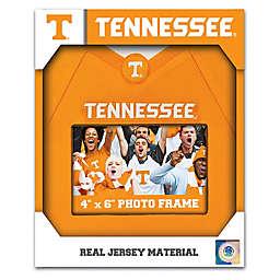 University of Tennessee Uniformed Frame