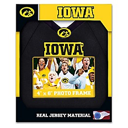 University of Iowa Uniformed Frame