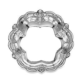 Arthur Court Designs Fleur de lis 10-Inch Bowl