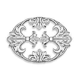 Arthur Court Designs Fleur-De-Lis Trivet