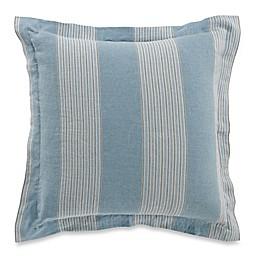Bellora® Luxury Venus European Pillow Sham in Blue