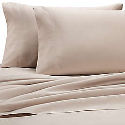 Bellora® Rastello 300-Thread-Count Queen Sheet Set in Beige