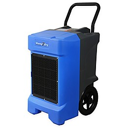 Perfect Aire® Damp2Dry® 95 Liter/200 Pint Commercial Dehumidifier