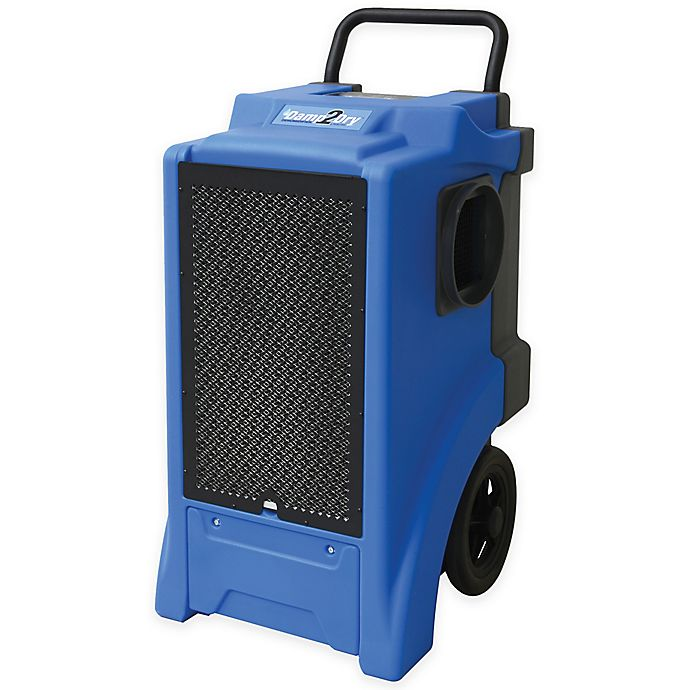Alternate image 1 for Perfect Aire® Damp2Dry® 120 Liter/250 Pint Commercial Dehumidifier