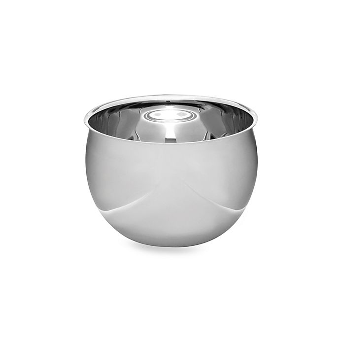 Alternate image 1 for BergHOFF Zeno 9 1/2-Inch Mixing Bowl in Stainless Steel
