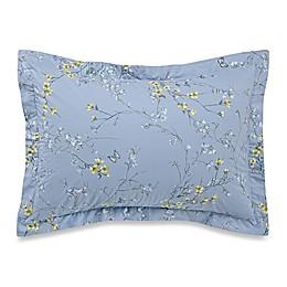 Bellora® Luxury Italian-Made Butterfly Pillow Sham