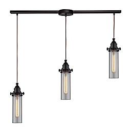Elk Lighting Fulton 30-Inch Pendant Light