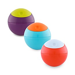 Boon Snack Ball Snack Container
