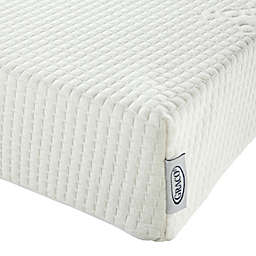 Graco® Foam 5-Inch Crib and Toddler Bed Mattress with Removable Outter Cover