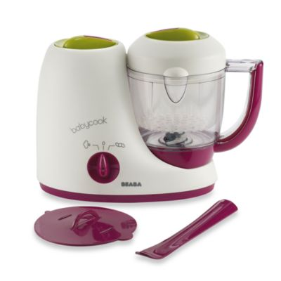 Beaba 174 Babycook Baby Food Maker In Gypsy Bed Bath Amp Beyond