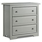 Graco® Brooklyn 3-Drawer Dresser in Grey Pebble