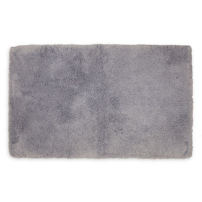 Alternate image 1 for Wamsutta© Ultra Soft 17-Inch x 24 Inch Bath Rug in Thistle