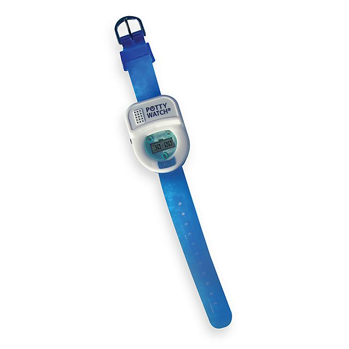 Alternate image 1 for The Potty Time™ Potty Watch® in Blue