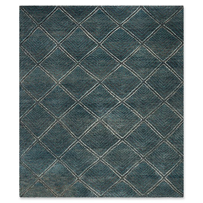 Alternate image 1 for Safavieh Paseo Rosie 8' x 10' Area Rug in Charcoal