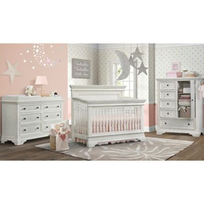 Westwood Design Olivia Nursery Furniture Collection In