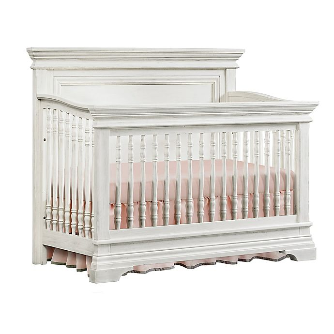 Alternate image 1 for Westwood Design Olivia 4-in-1 Convertible Crib