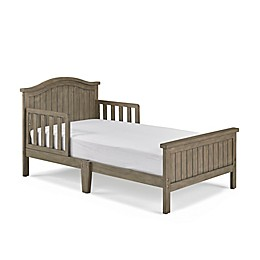 Fisher-Price® Delmar Toddler Bed in Vintage Grey