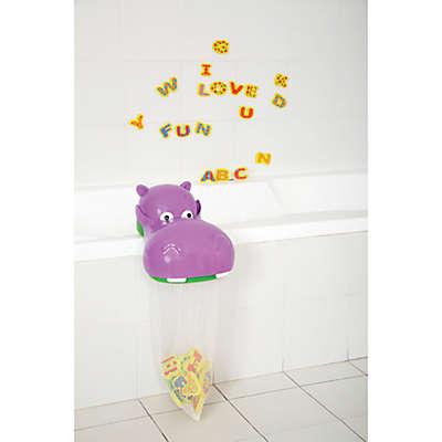 edushape® Hippo Head Bath Set