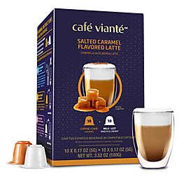 Café Vianté® 20-Count Salted Caramel Latte  Capsules